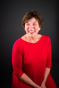 Carol Wingham - Office Manager