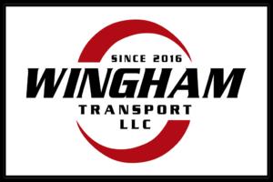 Wingham Transport